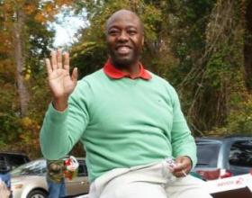 The Ideal Replacement for Jim DeMint: Rep. Tim Scott